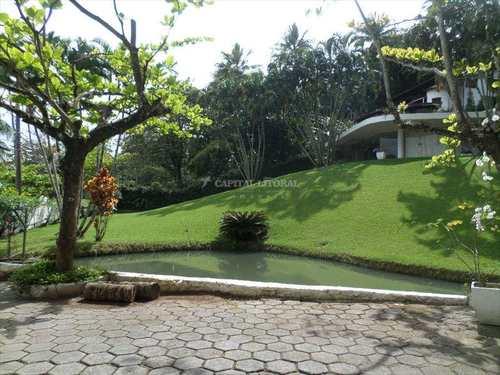 Casa, código 1532 em Ilhabela, bairro Siriúba