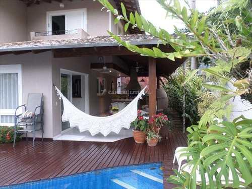 Casa, código 1522 em Ilhabela, bairro Perequê