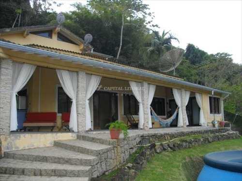 Casa, código 1515 em Ilhabela, bairro Cocaia