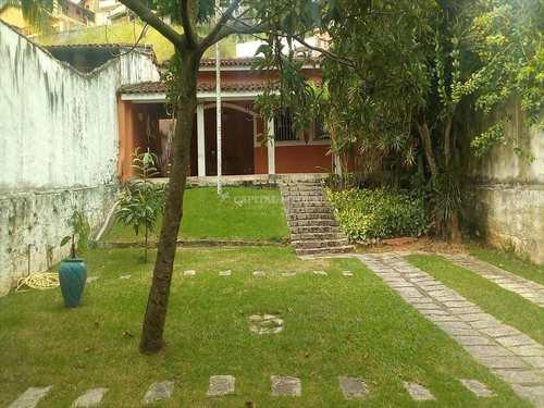 Casa, código 1511 em Ilhabela, bairro Itaquanduba
