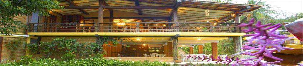Conjunto Comercial em Ilhabela, no bairro Itaquanduba