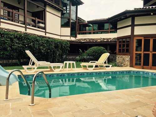 Casa, código 1470 em Ilhabela, bairro Perequê