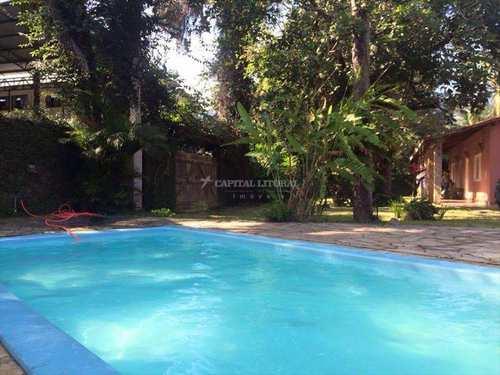 Casa, código 1429 em Ilhabela, bairro Perequê