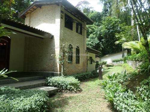Casa, código 1423 em Ilhabela, bairro Barra Velha