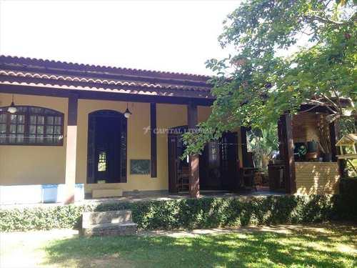 Casa, código 1393 em Ilhabela, bairro Cocaia