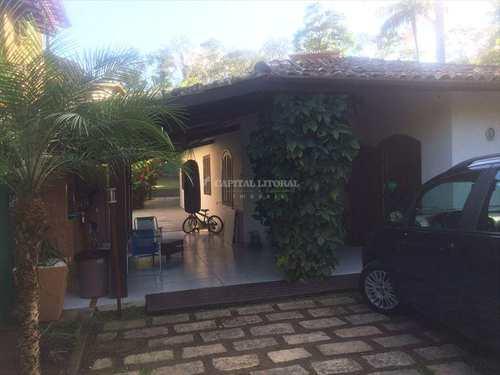 Casa, código 1388 em Ilhabela, bairro Praia do Julião
