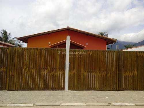 Casa, código 1375 em Ilhabela, bairro Perequê