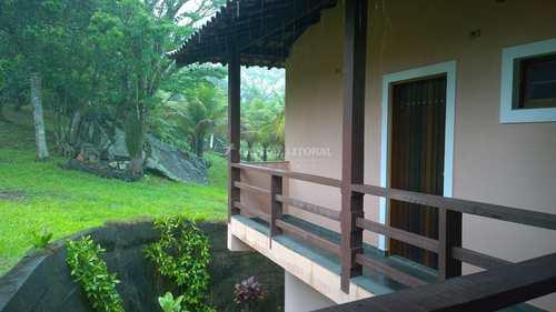 Casa, código 1352 em Ilhabela, bairro Furnas