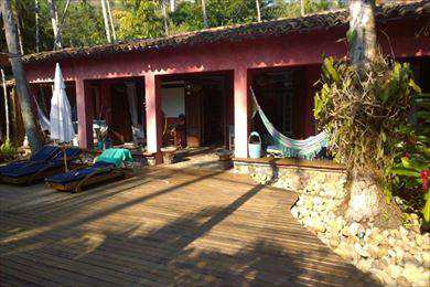 Casa, código 1328 em Ilhabela, bairro Siriúba