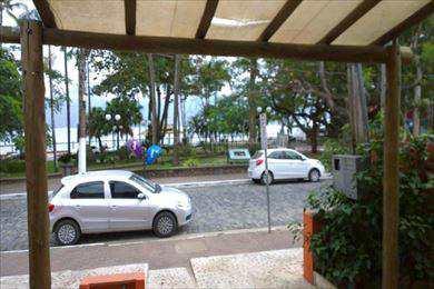 Conjunto Comercial em Ilhabela, no bairro Vila