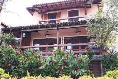 Casa, código 1306 em Ilhabela, bairro Bexiga