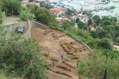 Terreno em Ilhabela, no bairro Santa Tereza