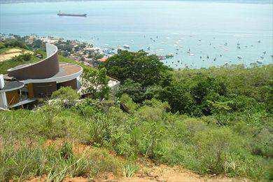 Terreno, código 1299 em Ilhabela, bairro Vila