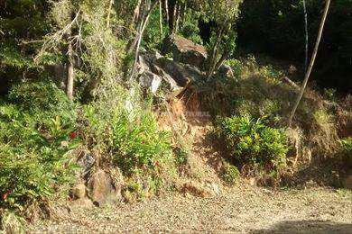 Terreno em Ilhabela, bairro Pacoíba