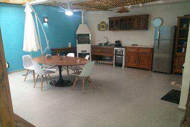 Casa, código 1256 em Ilhabela, bairro Perequê