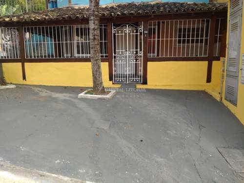 Casa, código 1221 em Ilhabela, bairro Itaguassu