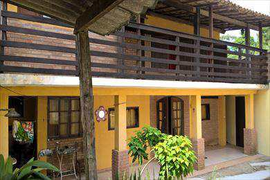 Casa, código 1222 em Ilhabela, bairro Água Branca