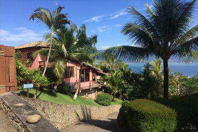 Casa, código 1225 em Ilhabela, bairro Vila