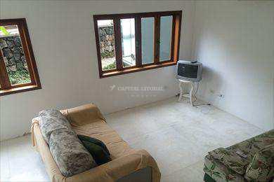Casa em Ilhabela, no bairro Bexiga