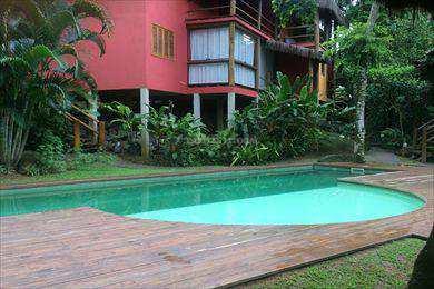 Casa, código 1207 em Ilhabela, bairro Bexiga