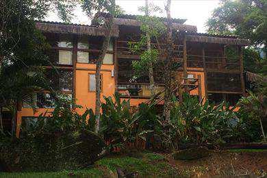 Casa, código 1208 em Ilhabela, bairro Bexiga