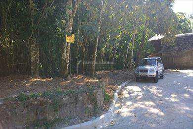 Terreno, código 1176 em Ilhabela, bairro Barra Velha