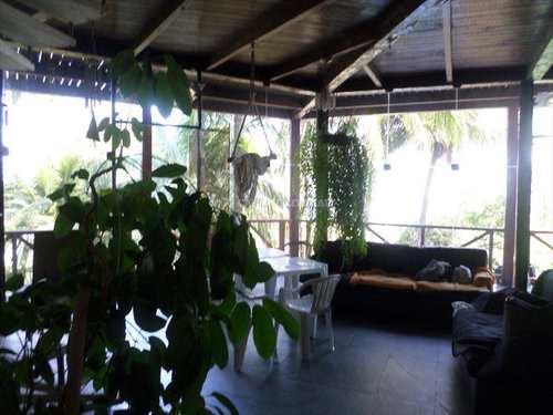 Casa, código 1154 em Ilhabela, bairro Itaguassu