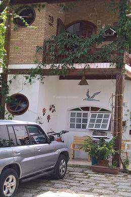 Casa, código 1151 em Ilhabela, bairro Itaquanduba