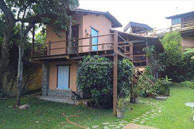 Casa, código 1131 em Ilhabela, bairro Feiticeira