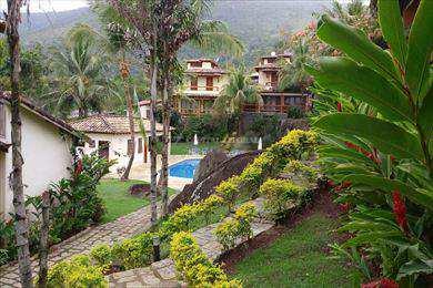 Casa, código 1126 em Ilhabela, bairro Bexiga