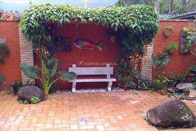 Casa, código 1103 em Ilhabela, bairro Água Branca