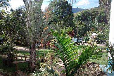 Conjunto Comercial, código 1083 em Ilhabela, bairro Água Branca
