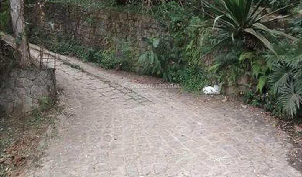 Terreno em Ilhabela, bairro Reino