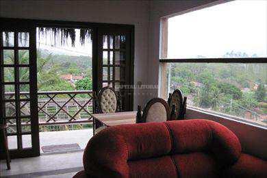 Casa em Ilhabela, no bairro Portinho
