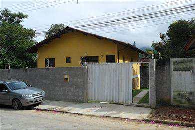 Casa, código 1074 em Ilhabela, bairro Água Branca