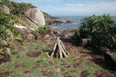 Terreno, código 1065 em Ilhabela, bairro Flechas