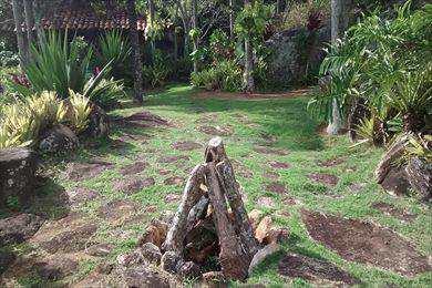 Terreno em Ilhabela, bairro Flechas