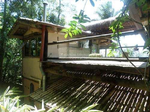 Casa, código 1063 em Ilhabela, bairro Feiticeira