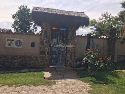 Casa, código 1061 em Ilhabela, bairro Feiticeira