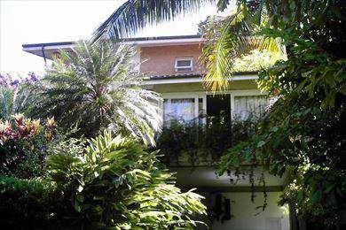 Casa, código 1051 em Ilhabela, bairro Feiticeira