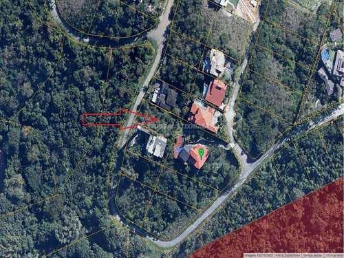 Terreno, código 1033 em Ilhabela, bairro Siriuba II