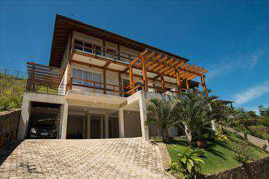 Casa, código 1039 em Ilhabela, bairro Siriúba