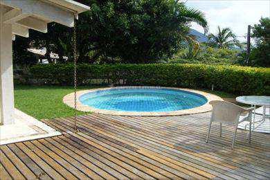 Casa, código 1031 em Ilhabela, bairro Praia do Julião