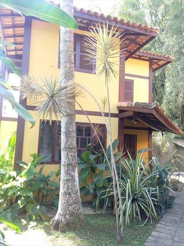 Casa, código 999 em Ilhabela, bairro Perequê