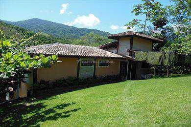 Casa, código 990 em Ilhabela, bairro Costa Bela