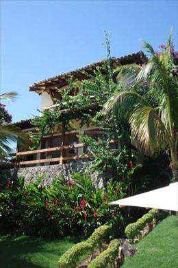 Casa, código 979 em Ilhabela, bairro Bexiga