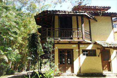 Casa, código 952 em Ilhabela, bairro Perequê