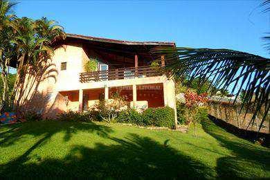 Casa, código 902 em Ilhabela, bairro Engenho D'água