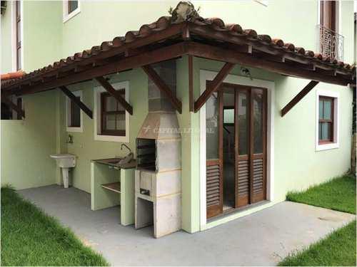 Casa, código 820 em Ilhabela, bairro Perequê
