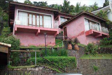 Conjunto Comercial em Ilhabela, no bairro Praia da Ilha das Cabras